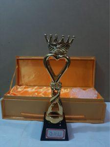 Award Trophy TY114