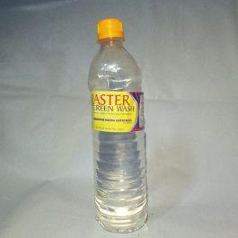 big botlle master screen wash