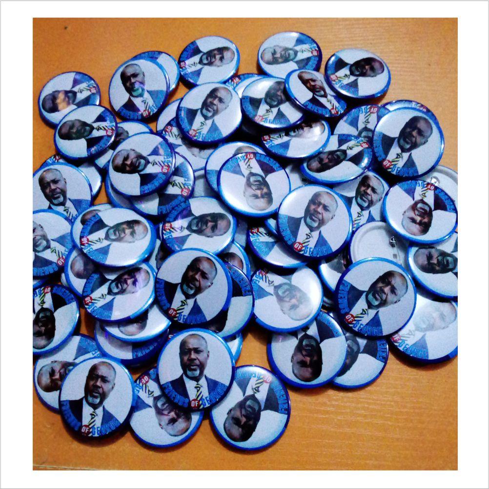 customized badges