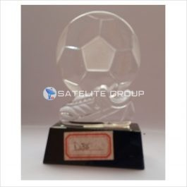 d38 glass award