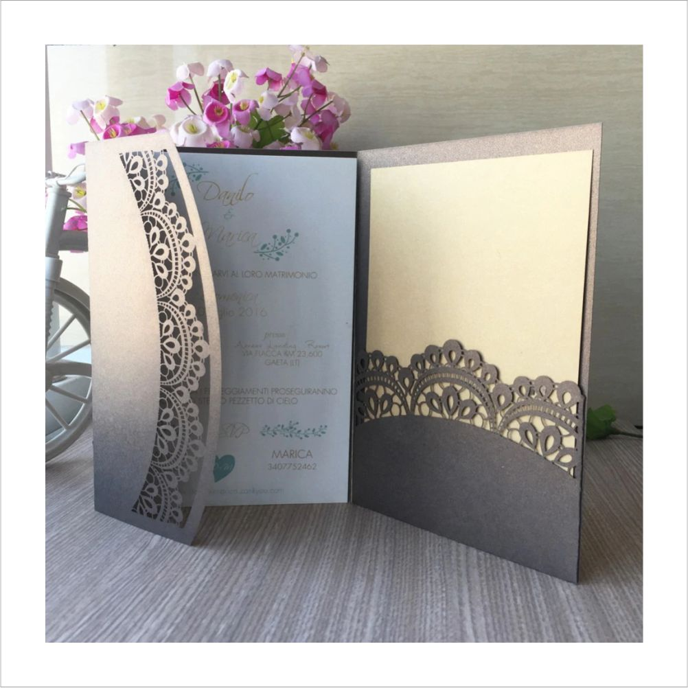invitation card design and printing