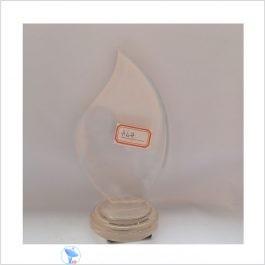 A67 acrylic award