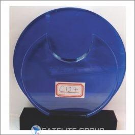 c127 glass award