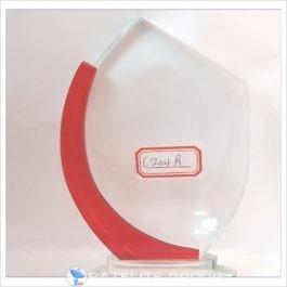 C204-R GLASS AWARD