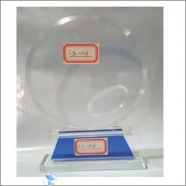 LS-A4 GLASS AWARD