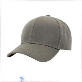 Plain Ash Cap