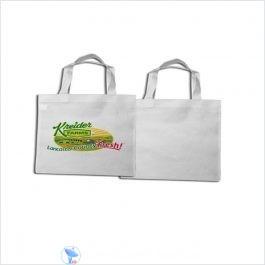 40*50 white sublimation bag